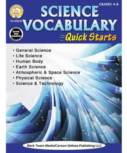 Science Workbooks | Gahanna Ohio | Terrific Teaching Tools