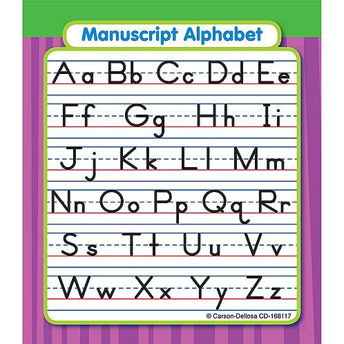 Alphabet Sticker Pack