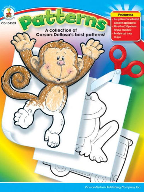 Patterns Resource Book