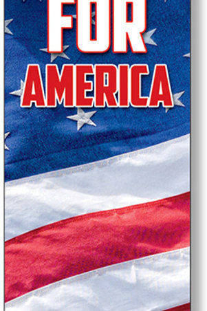 Pray for America Bookmarks