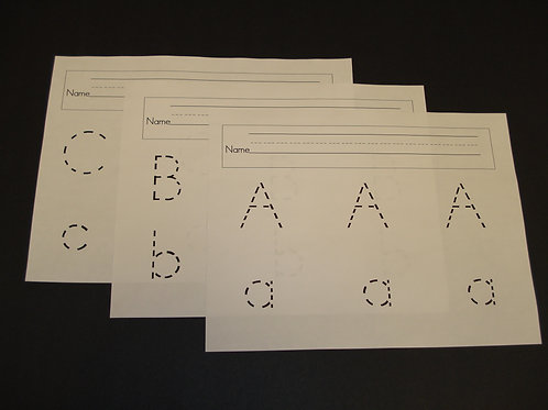 Letters Made Easy