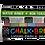 Thumbnail: Chalk Brights White Liquid Chalk Markers 2-Pack