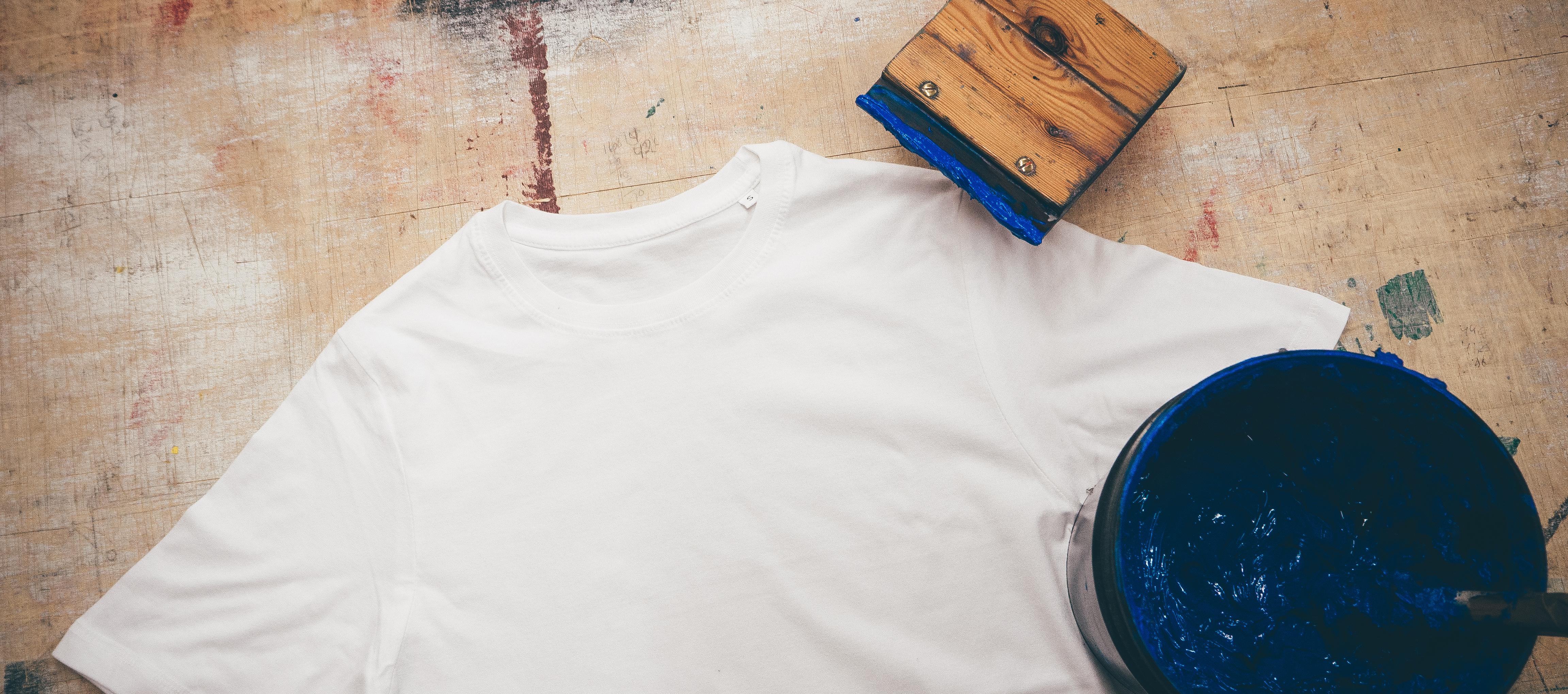 Vaatepainatus - tekstiilien laadukasta painatusta Turussa