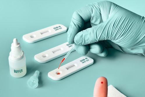 Rapid Antibodies Test