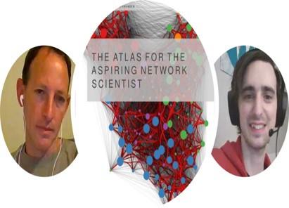 Episode 8: The Episode for the Aspiring Network Scientist w/Michele Coscia