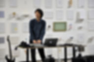 Junya Oikawa im Port25_03.jpg