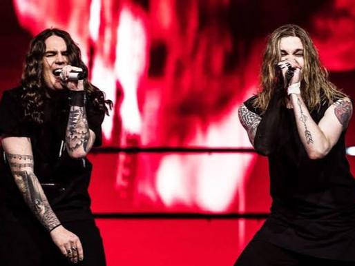 Eurovision'da Rock Rüzgarı: Måneskin ve Blind Channel!