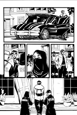 Bloodstone Page 2