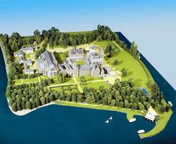 Fort Augustus, Loch Ness