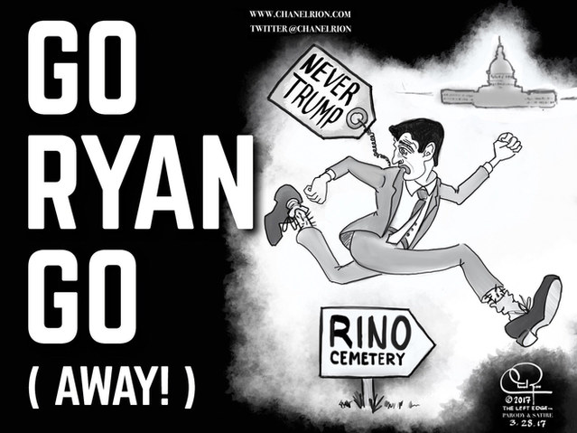 Go Ryan Go (AWAY)