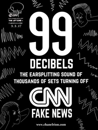 Tuning Out CNN