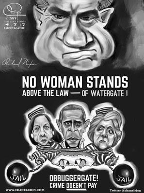 No Woman...
