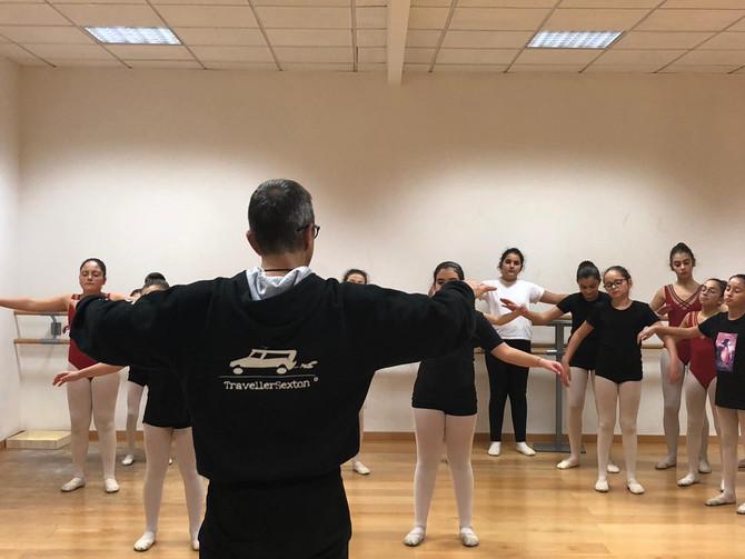 Classe Metodo Vagnoli 2018