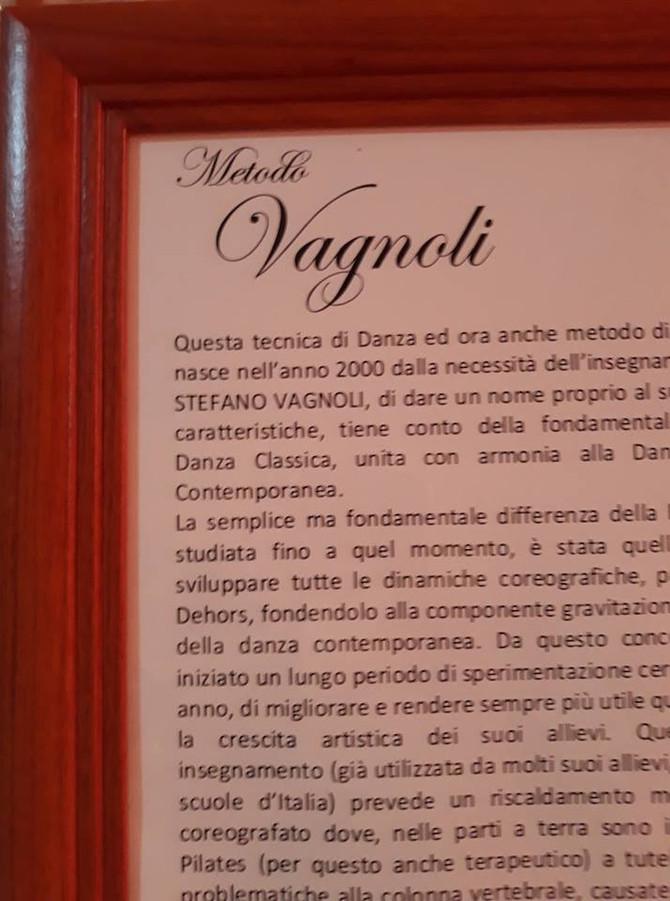 Metodo Vagnoli