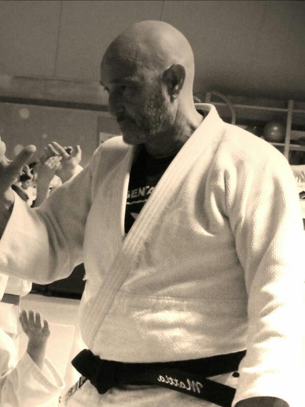Il Judo alla Fusion Academy