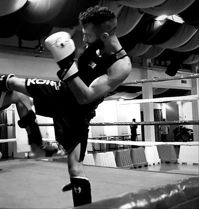 Caporuscio MMA