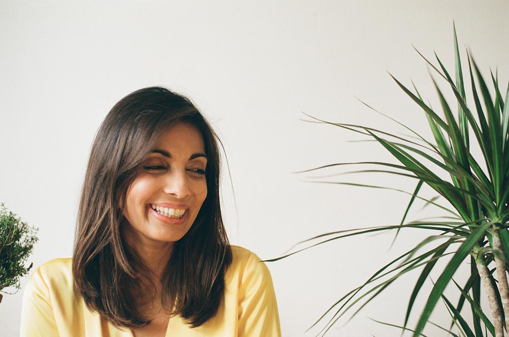 Rupa Shah, founder, Hashtag Ad