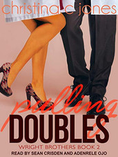 Pulling Doubles (The Wright Brothers Book 2)