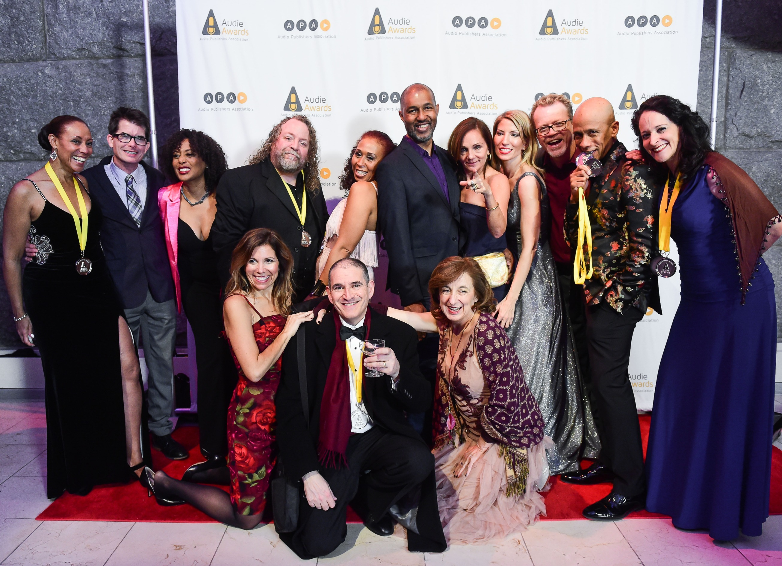 2019 AUDIE AWARDS