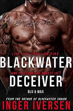 Blackwater Deceiver: Maxine and Blu