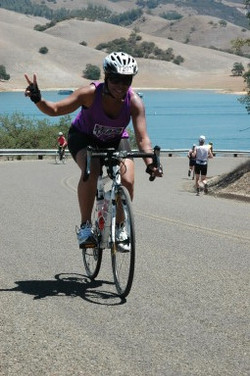 Wildflower Triathlon