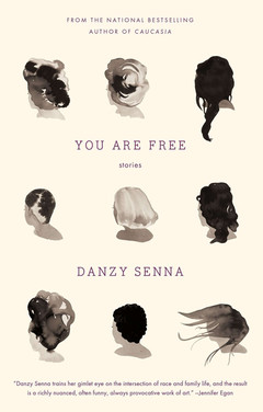 You Are Free: Stories