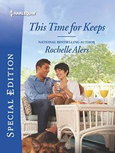 This Time for Keeps: Wickham Falls Weddin