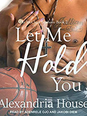 LET ME HOLD YOU (Book 2)