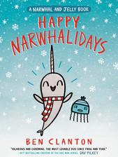 Happy Narwhalidays (Book 5)