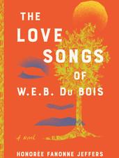 The Love Songs of WEB DuBois