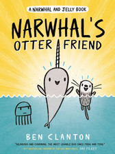 Narwhal's Otter Friend (Book 4)