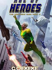 Pantheon Saga - Age of Heroes (Book 1)