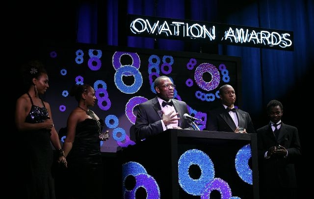 2010 OVATION AWARDS