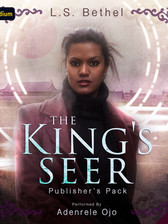The King's Seer (Book 1)