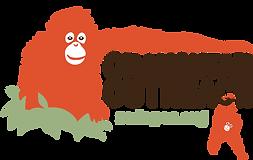 in aid of OrangutanOutreach-logo-white.p
