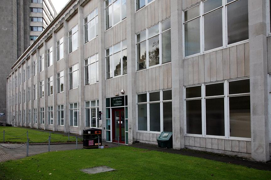 LawBuilding Cardiff University image .jp
