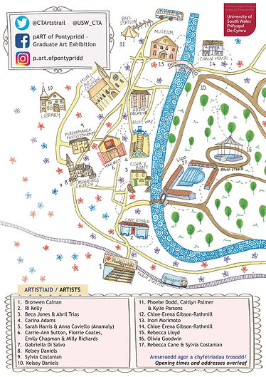 Art Trail Map - Front.jpg