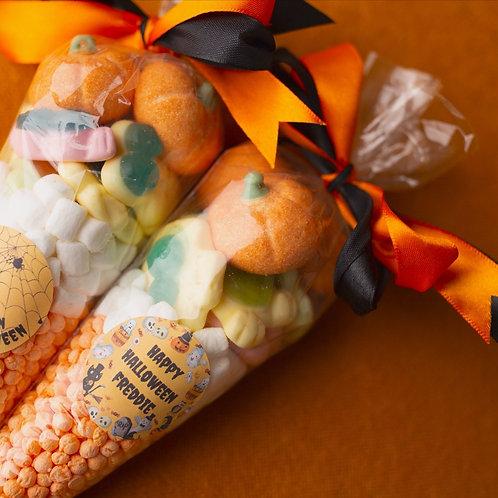 Halloween Sweetie Cones