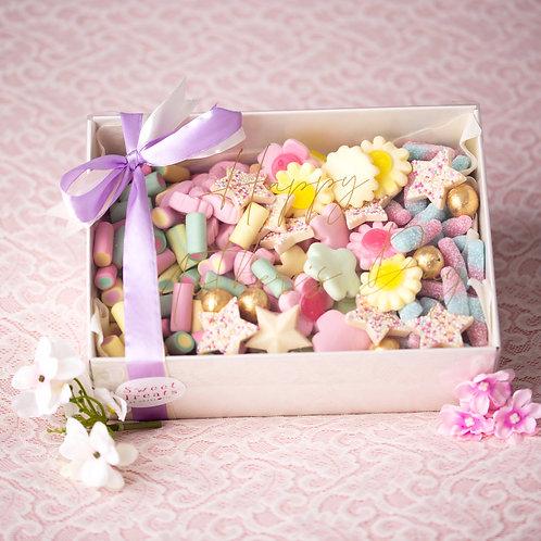 Personalised  Super Sweetie Box
