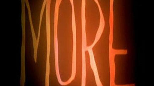 """""""More"""" CD Series"""