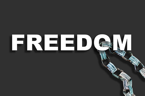 Freedom Sermon Series