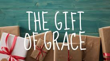 The Gift of Grace CD Series