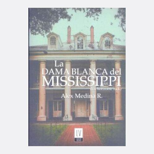 La Dama Blanca del Mississippi