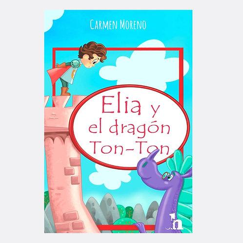 Elia y el Dragón Ton-Ton