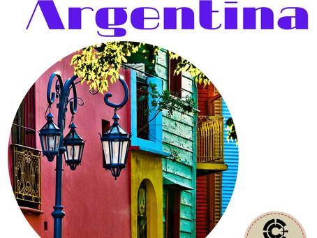 Parrillada en Argentina