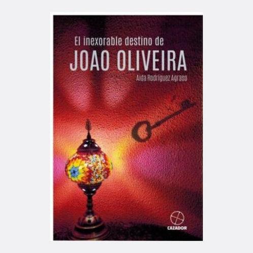 El inexorable destino de Joao Oliveira