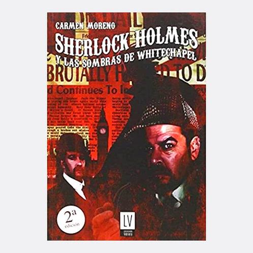 Sherlock Holmes y las sombras de Whitechapel