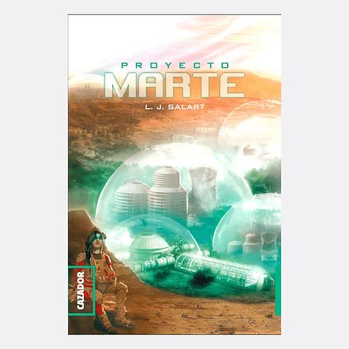 Proyecto Marte (rústica)