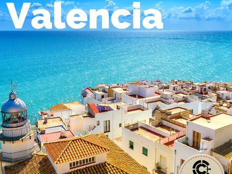 Escápate a Valencia este Verano