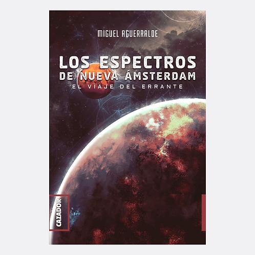 Los Espectros de Nueva Ámsterdam